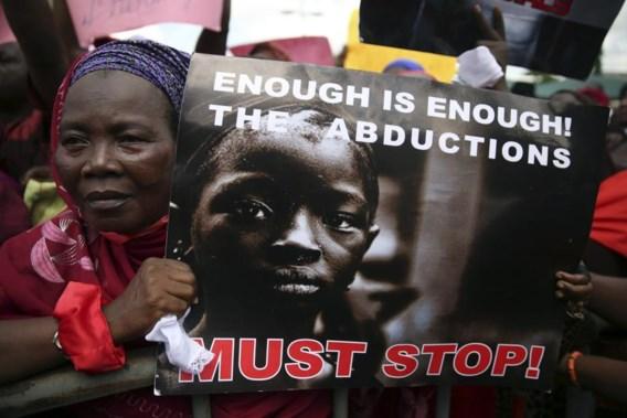 Boko Haram: 'ontvoerde meisjes als slaven verkocht'