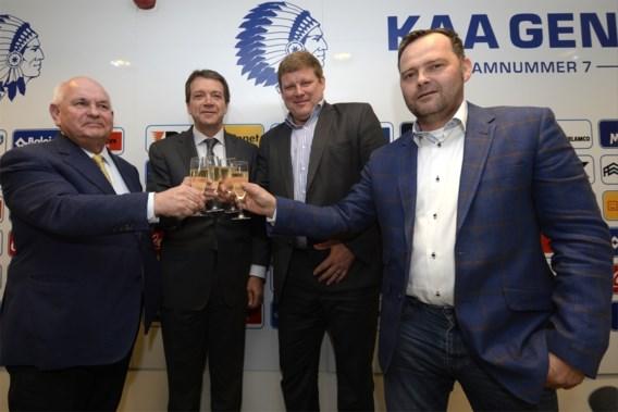 Hein Vanhaezebrouck: 'Tijd was rijp voor een topclub'