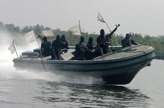 Nederlands gezelschap ontvoerd in Nigerdelta