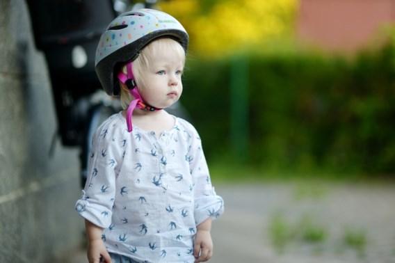 Fietsersbond verzet zich tegen helmplicht voor kinderen