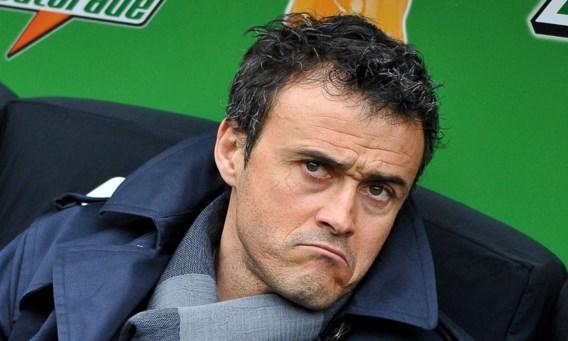 FC Barcelona heeft nieuwe coach en keeper