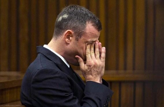 Proces Oscar Pistorius na twee weken hernomen