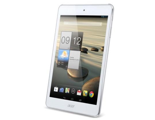 Acer Iconia A1: vlot, betaalbaar maar kortademig