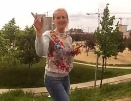 Happy Ringland, de video