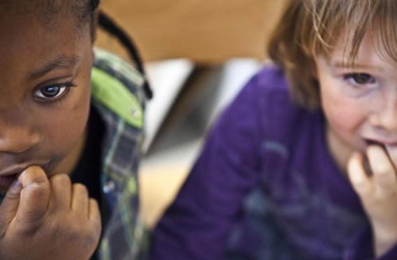 'Het gelijke-onderwijskansenbeleid volstaat niet', zegt Dirk Jacobs.