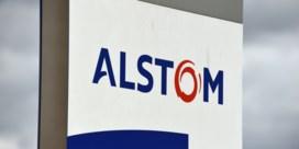 General Electric ontkent contacten met Toshiba over Alstom