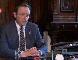 N-VA wil enkel als 'Vlaamse regering' praten met Franstaligen