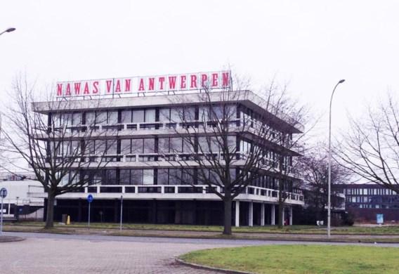 Gazet van Antwerpen werd Nawas van Antwerpen.