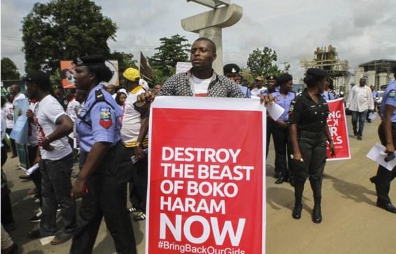 De meeste Nigerianen walgen van het sadistische geweld van Boko Haram.