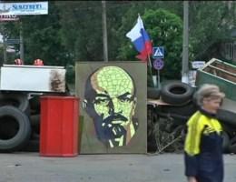 Stilte voor Oekraïens referendum
