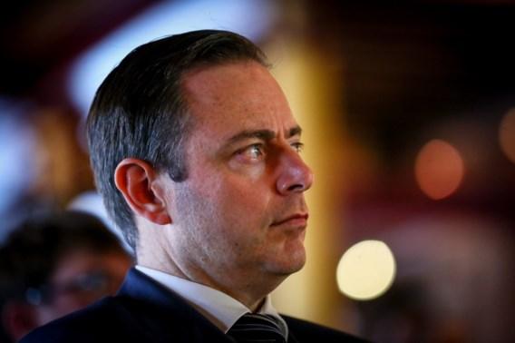 De Wever droomt van Vlaamse coalitie N-VA, CD&V en Open VLD