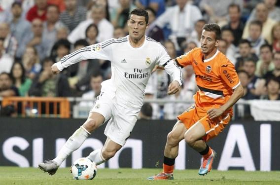 Real spaart Ronaldo voor finale Champions League