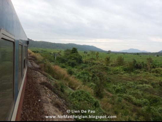 Zuidoost-Azië - De 3 treinreizen die je moet boemelen
