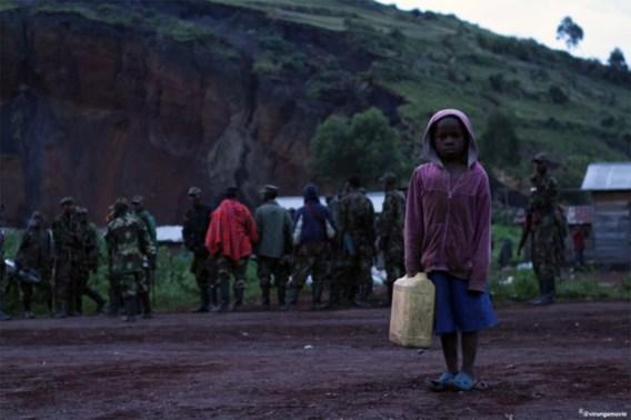 Docville bekroont Virunga