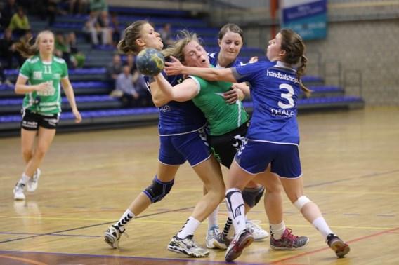 Fémina Wezet wint Beker van België handbal voor vrouwen