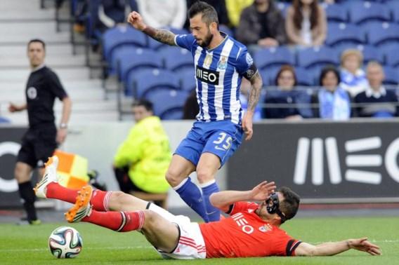Defour trekt met zege tegen Benfica op zak naar Rode Duivels