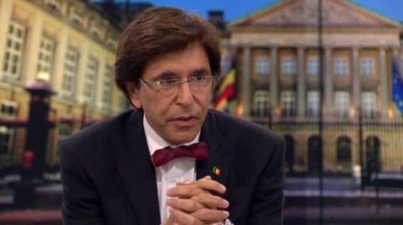 'In Europa zijn we één van de toplanden'