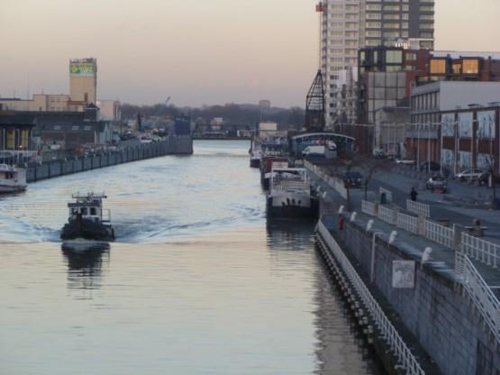 Brussel en Europa willen 200 miljoen extra investeren in Kanaalzone