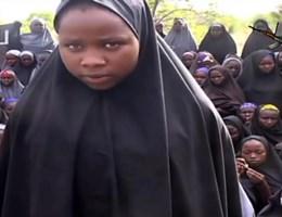 'Meisjes vrij in ruil voor vrijlating gevangenen Boko Haram'