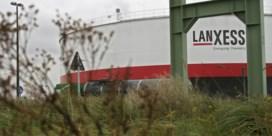 Opnieuw waarschuwing aan het adres van Lanxess Antwerpen