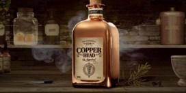 RECENSIE. Copperhead, drie gins in een fles