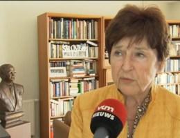 Miet Smet: 'Eerst Wilfried, nu Jean-Luc'