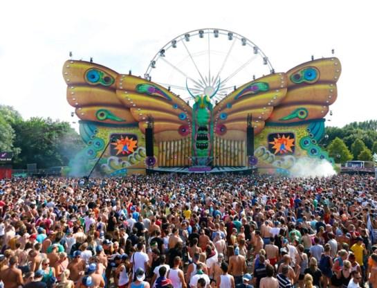 Tomorrowland schenkt voor 42.000 euro tickets aan de provincie.