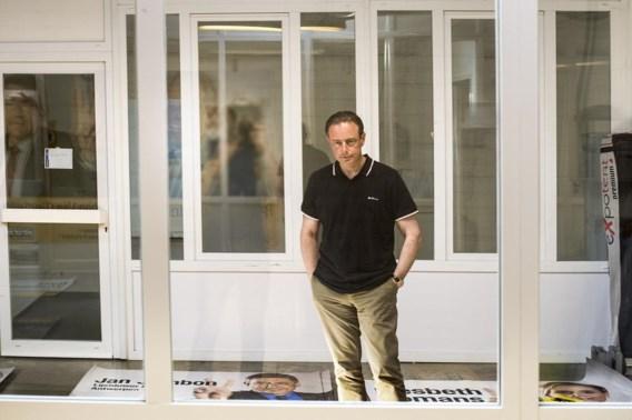 'Jean-Luc Dehaene had zijn ideologische bewogenheid ingeruild voor loodgieterij. Hij zag het als zijn opdracht om de machine te laten draaien.'