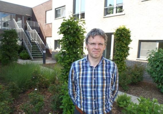 Johan Abrahams: 'Dementerenden hebben nood aan een veilige, overzichtelijke biotoop.'