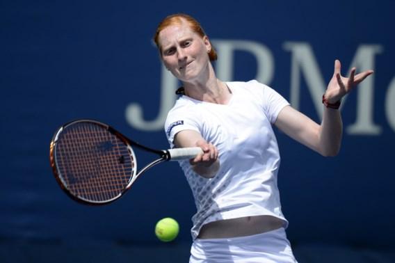 Alison Van Uytvanck bereikt tweede ronde in Nürnberg