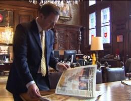 De Wever daagt Di Rupo uit voor debat