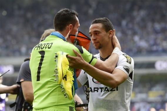 Sporting Lokeren en Nill De Pauw excuseren zich bij Silvio Proto