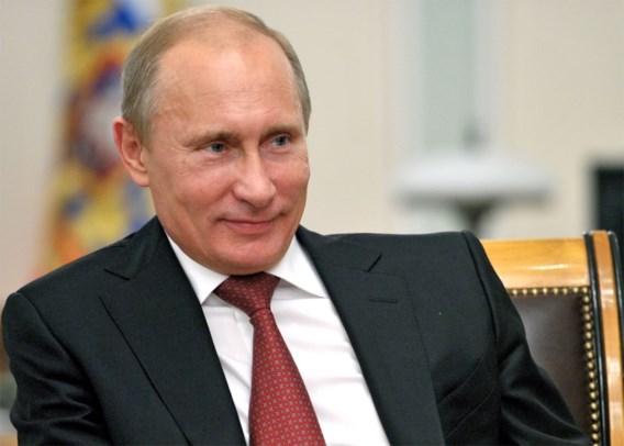 Poetin bezoekt China met gasdeal in het verschiet
