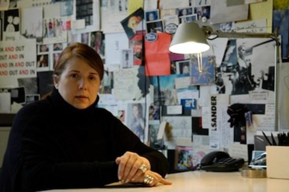 Britse modedocente Louise Wilson onverwachts overleden