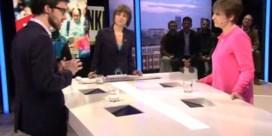 Barbara Pas daagt Kristof Calvo voor de rechter