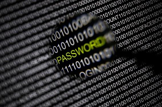Federaal parket viel binnen bij 77 hackers