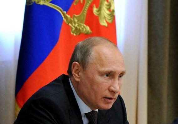 Poetin beveelt terugtrekking troepen