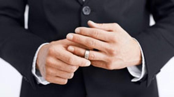 Ongehuwde ceo doet bedrijf sneller groeien