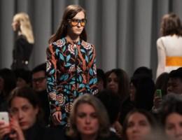 Herbekijk de catwalkshow van Louis Vuitton in Monaco