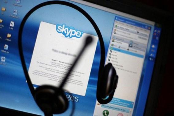 Online gesprekken voor speurders een 'blinde vlek'