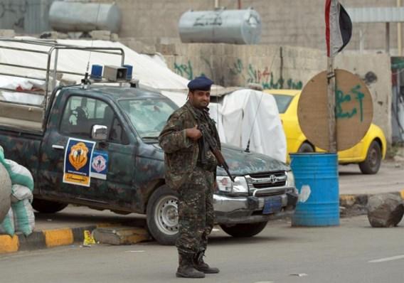 Vijfentwintig doden bij gevechten tussen soldaten en rebellen in Jemen