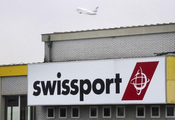 Aanwervingen nemen sociale onrust op Swissport niet weg