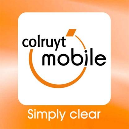Colruyt biedt geen gsm-diensten meer aan