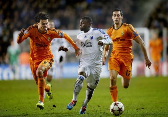 'Vetokele in belangstelling van Belgische topclubs'