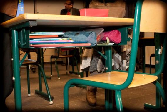 21.000 extra stoeltjes nodig in basisscholen
