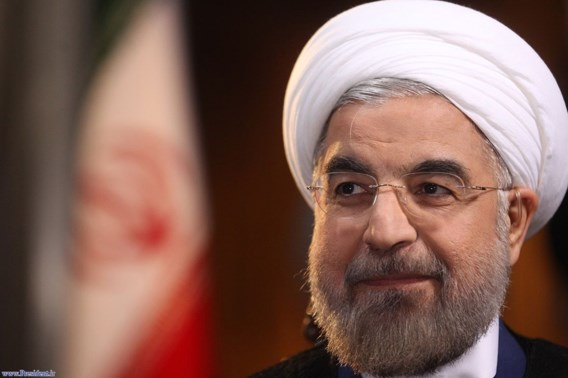 Rouhani: 'Iran moet internet omarmen'