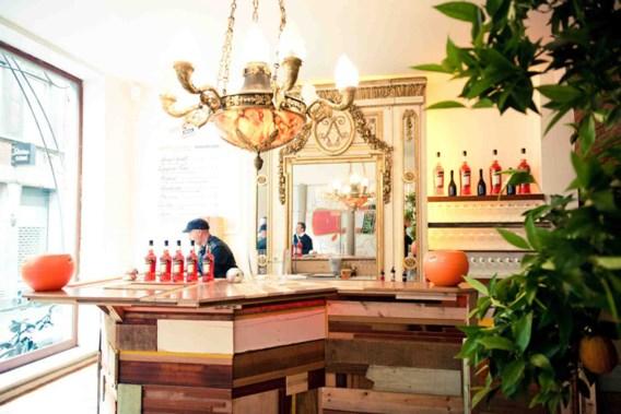Broers openen artistieke Aperitivo Bar in Luik