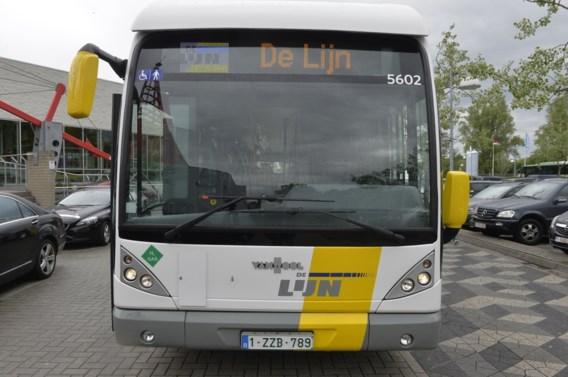 Staking bij De Lijn in West-Limburg na agressie tegen chauffeur