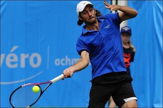 Authom en Desein plaatsen zich voor tweede kwalificatieronde Roland Garros