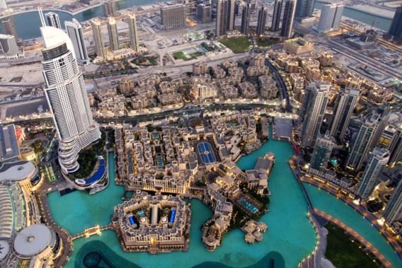 De tien highlights van Veerle Windels in Dubai